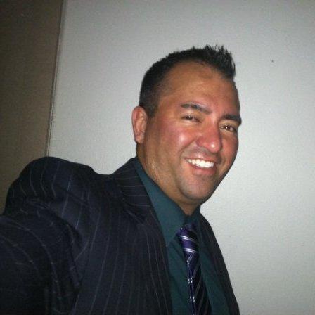 Ron Valencia MBA