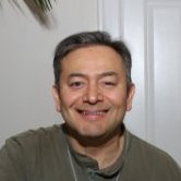 Jaime Del Angel Gamboa
