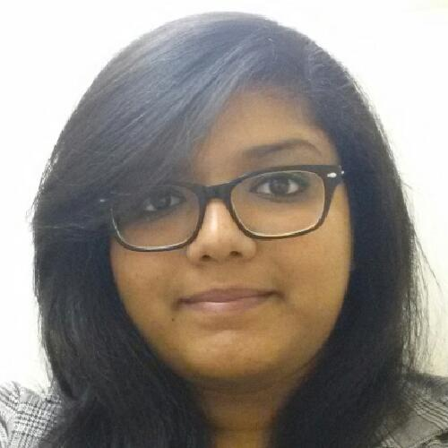 Heera Jayachandran