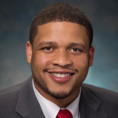 Ronald Kareem Thomas