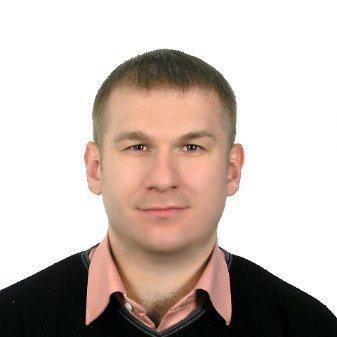 Eugene Mamedov