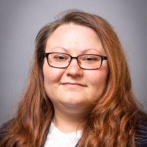 Charlyne Budack-Stainer