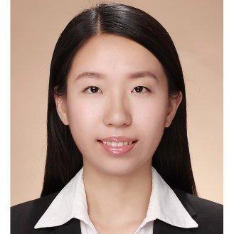 Ruijiao (Iris) Zhang