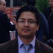Alok Shrestha