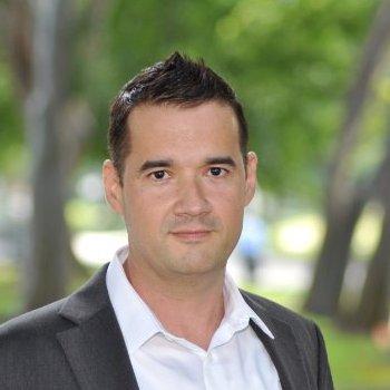 Ruben Builes, MBA, Ph.D.