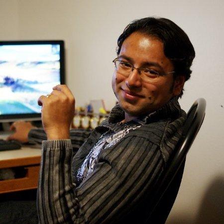 Arjun Adhikari