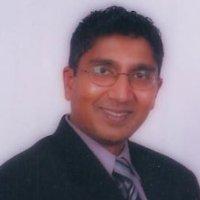 Sandeep Gupta, MBA
