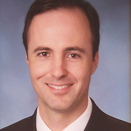 M. Bruce Volbeda