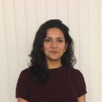 Pritika Malik