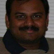 Ananth Katupilla
