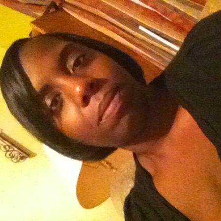 Dawnisha Garrett
