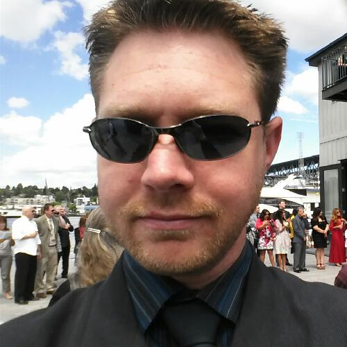 Chris Duston