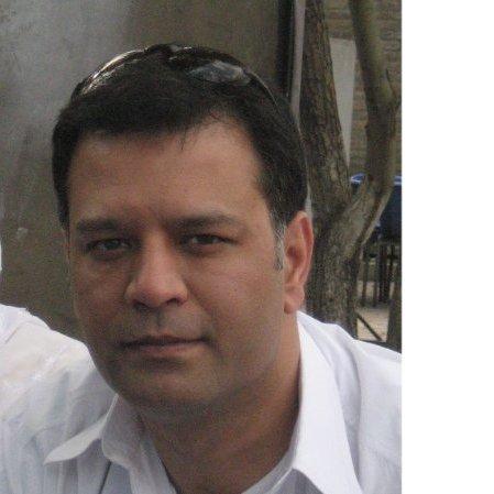 Raza Shah