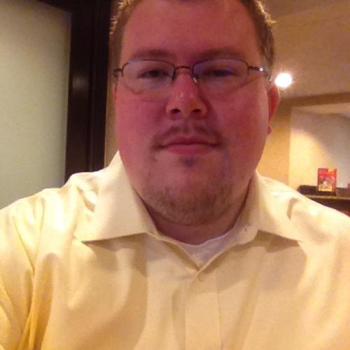J. Craig McAllister III, MBA