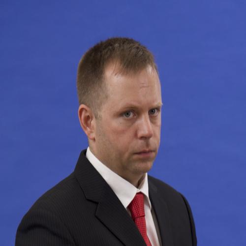 Geoffrey Rieger