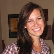 Amanda Andrews, MHA
