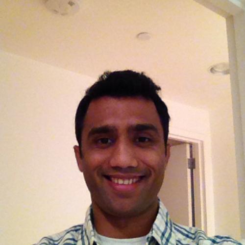 Manish Shah