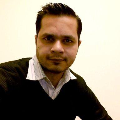 Faheem Chishty