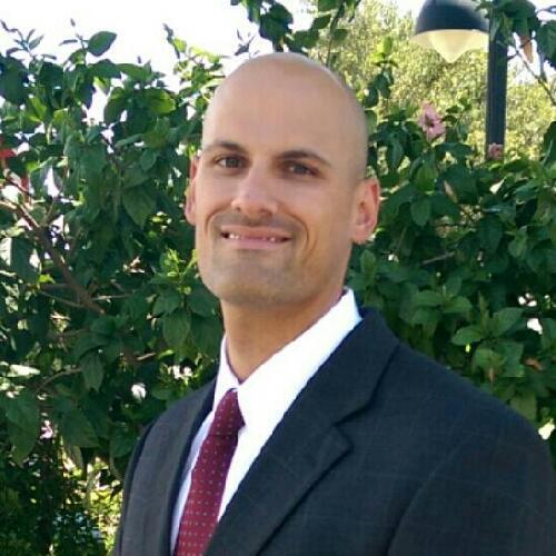 Anthony Mitchell MBA, PMP
