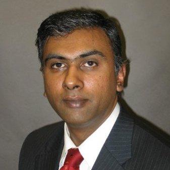 Sanath Srinivasan