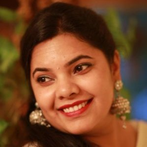Monalisa Banerjee