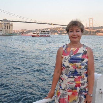 Galina Berin