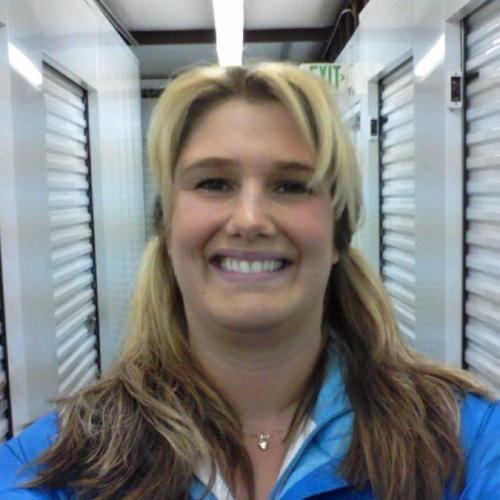 Rachel McMullen
