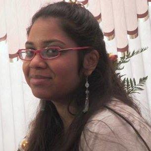 Kristin Singh