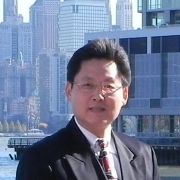 Ming Michael Chang