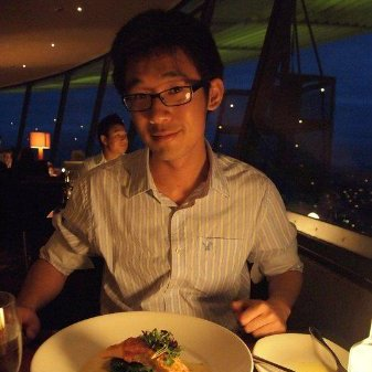 Hao Eric Liu