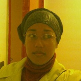 Nadiyah Sabir-Florence