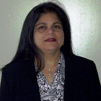 Nayana Modh