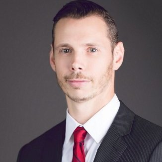 Nicolas J. Ostrowski