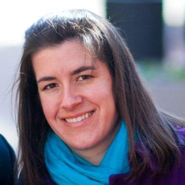 Bridget Norberg
