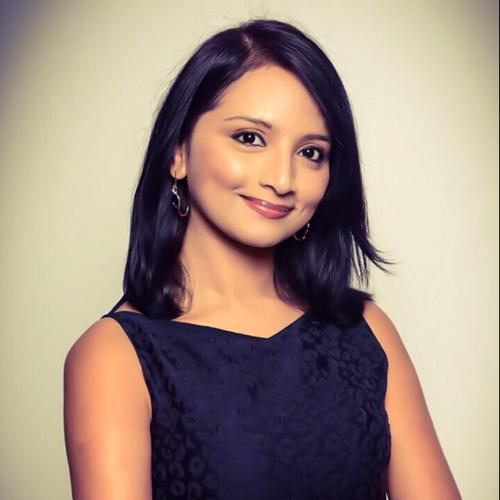 Anusha Ramanujam