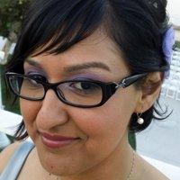 Nadia Alvarado, MA