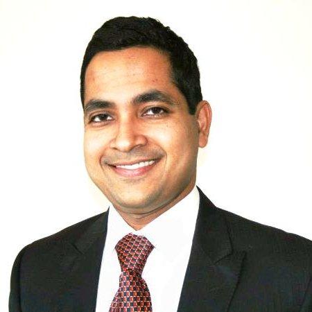 Pralay Chakrabarti