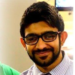 Muzzamil Haroon