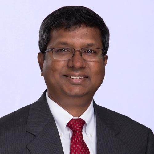 Venkat Jayaraman