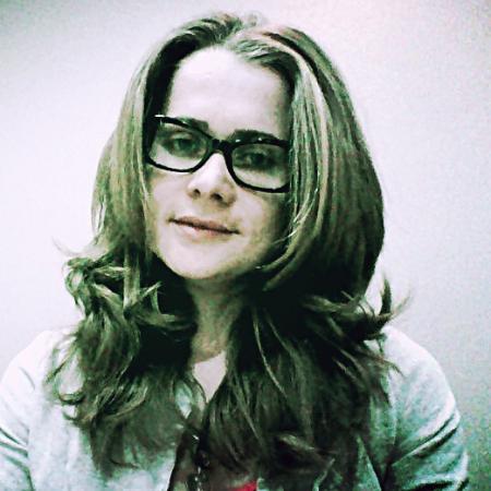 Yelyzaveta Kalinichenko