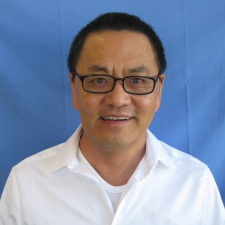 Yeong Wang, Ph.D