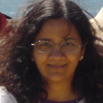 Usha Raghuram