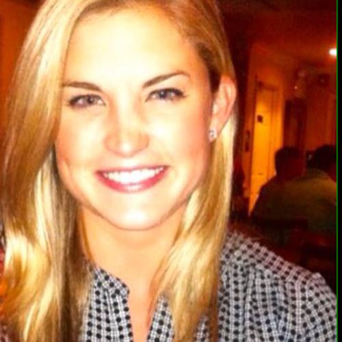Amy MacPherson