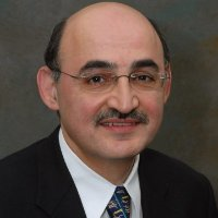 Reza Ghanadan Ph.D. MBA