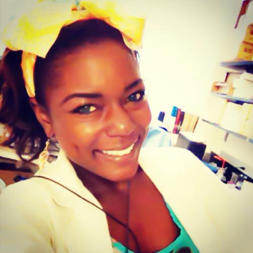 Bianca Ebony Jamar