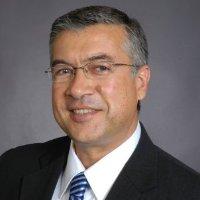 Mehdi Ganjeizadeh, J.D., Ph.D.