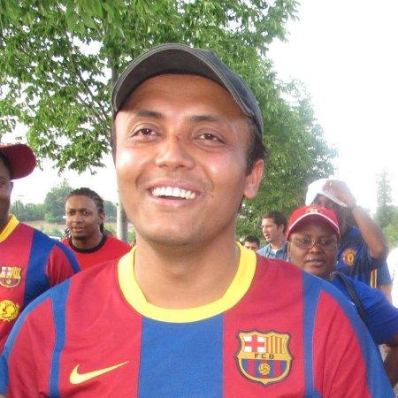 Pavel Mahmud