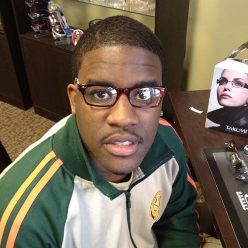 Derrick Turner