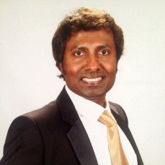 Arun Muthuraj
