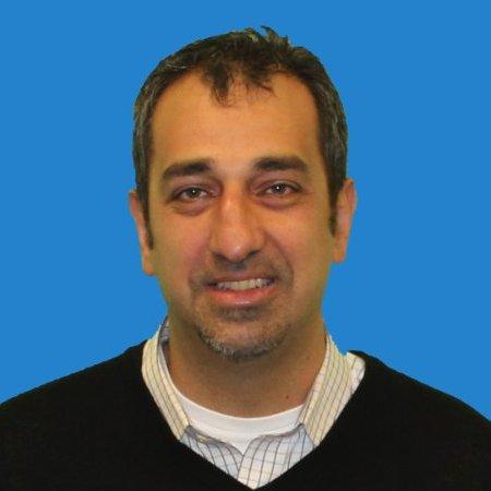 Arif Karabeyoglu